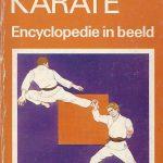 Karate encyclopedie in beeld