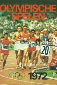 Olympische Spelen 1972