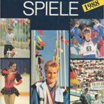 Olympische Spiele 1988