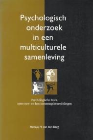 Psychologisch onderzoek in een multiculturele samenleving