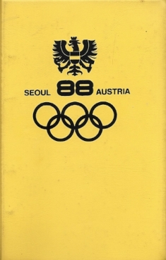 Seoul 88 Austria