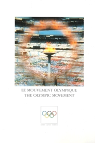 The Olympic Movement - Le Mouvement Olympique (1997)