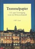 Trommelpapier.115 jaar Vereniging voor Effectenhandel