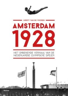 Amsterdam 1928 - Cover