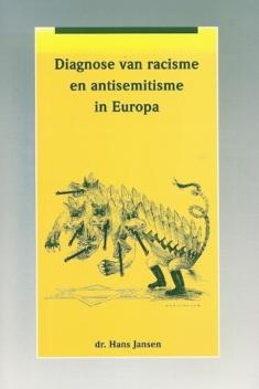 Diagnose van racisme en antisemitisme in Europa - Cover