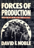 Forces of Production Cover