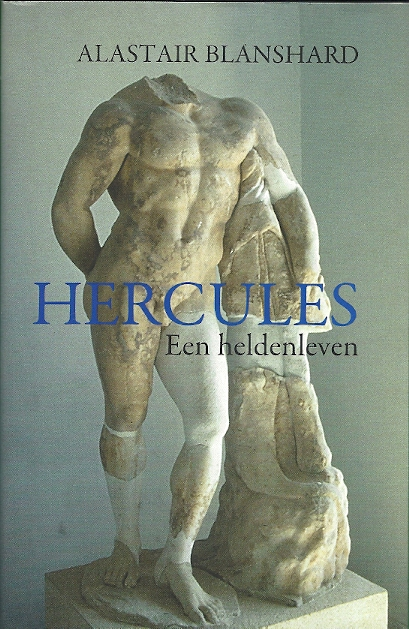 Hercules Een Heldenleven - Cover