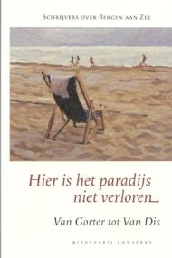 Hier is het paradijs niet verloren - Cover