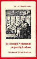 In verzorgd Nederlands