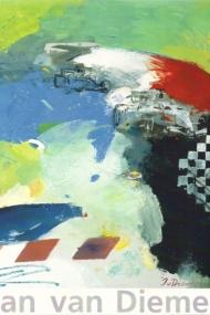 Jan van Diemen Sportschilder