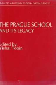 The Prague School and Its Legacy