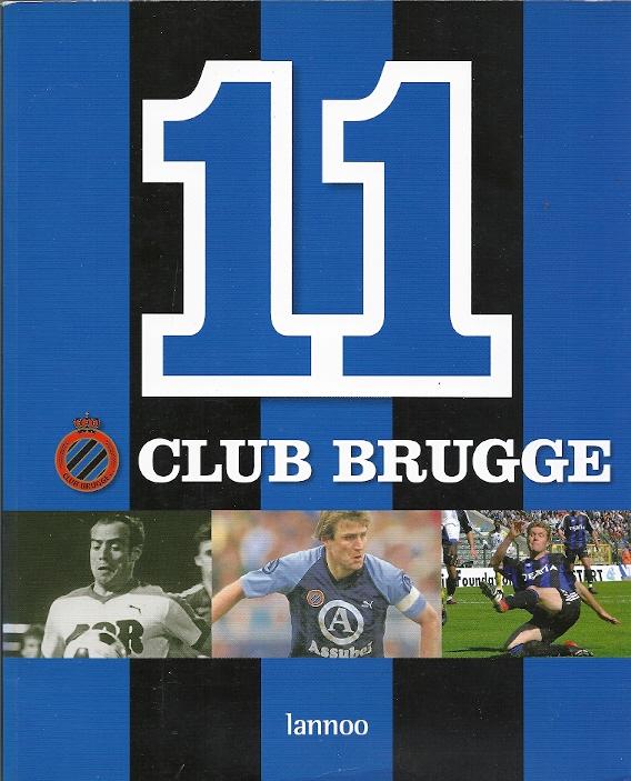 11 Club Brugge
