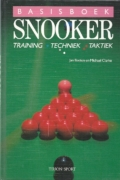 Basisboek Snooker