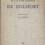De Zeilsport 1956