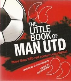The Little Book of Man UTD