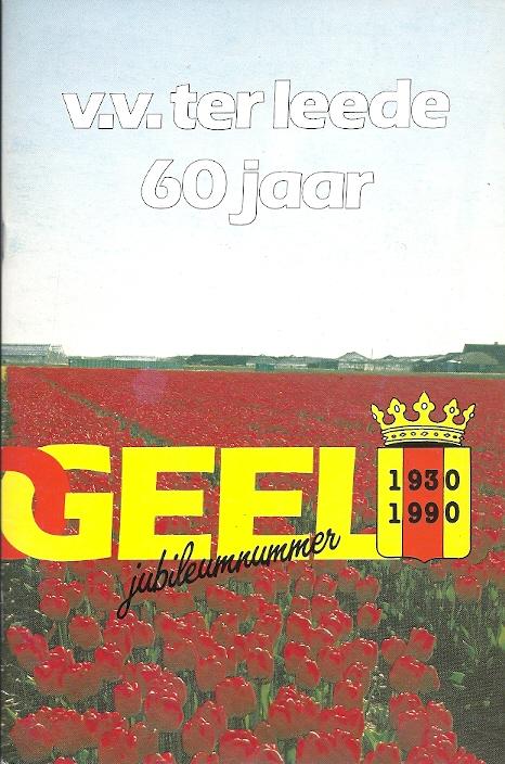 VV Ter Leede 60 jaar