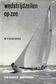 Wedstrijdzeilen op Zee