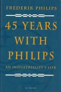 45 years with Philips