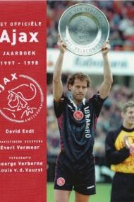 Ajax Jaarboek 1997-1998