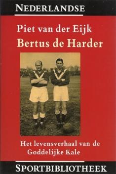 Bertus de Harder