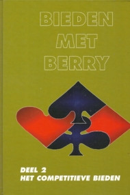Bieden met Berry Deel 2