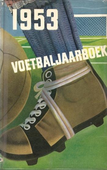 Voetbaljaarboek 1953