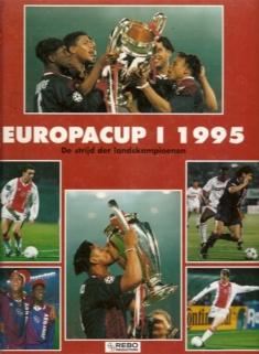 Europacup 1 1995