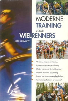 Moderne training voor wielrenners
