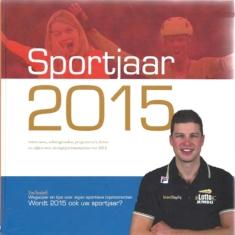 Sportjaar 2015