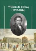 WILLEM DE CLERCQ (1795-1844)