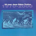 30 jaar Jaap Eden Trofee