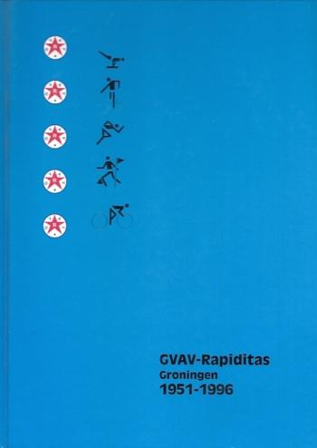 GVAV-Rapiditas Groningen 1951-1996