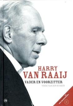 Harry van Raaij