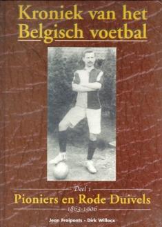 Kroniek van het Belgisch voetbal Deel 1