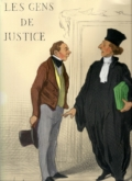 Les Gens de Justices