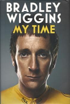 My Time Bradley Wiggins