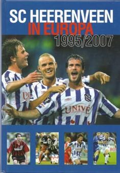 SC Heerenveen in Europa 1995-2007