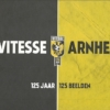 Vitesse Arnhem 125 jaar, 125 beelden