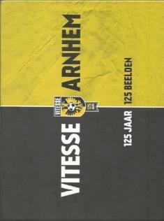 Vitesse Arnhem 125 jaar