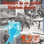 Wanneer ijs en weder Haarlem dienen