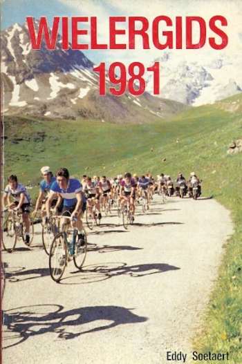 Wielergids 1981