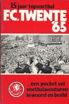 15 jaar FC Twente