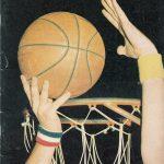 Basketbal Jaarboek 73-74