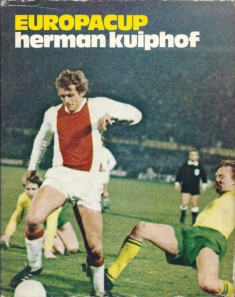 Europa Cup 1970-1971 (XVI)