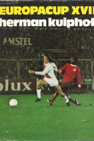 Europa Cup 1971-1972 XVII