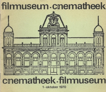 Filmmuseum Cinematheek
