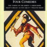 Four Comedies - William Shakespeare