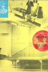 Lustrumboek RKVV DESK 1930-1970