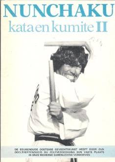 Nunchaku Kata en Kumite 2