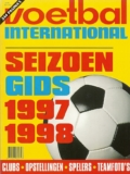 Seizoengids 1997-1998 Voetbal International